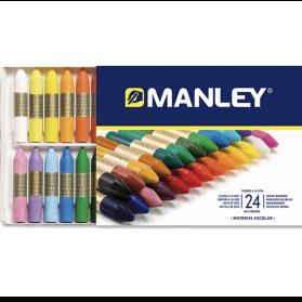 Ceras Manley 24