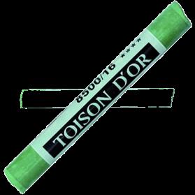 Pastel Toison Verde cromo...