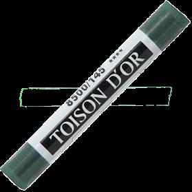 Pastel Toison Verde oscuro
