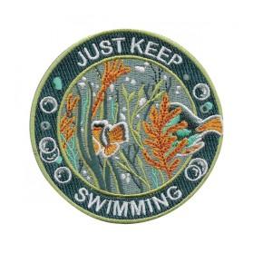 LB Parche Sigue nadando