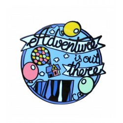 LB Adventure is out there pin