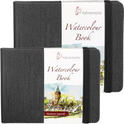 Watercolour Book Hahnemühle