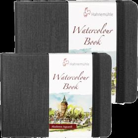 Watercolour Book Hahnemühle