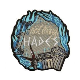 LB Parche Not Today, Hades
