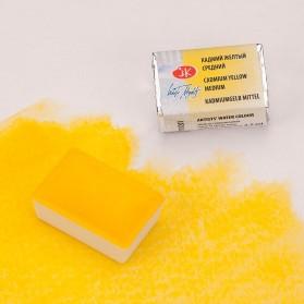 201 Cadmiun Yellow Medium...