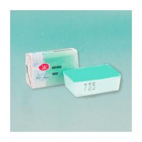 735 Mint White Nights pastilla