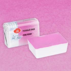 366 Pink Peony White Nights...