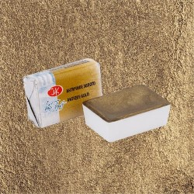 981 Antique Gold White...