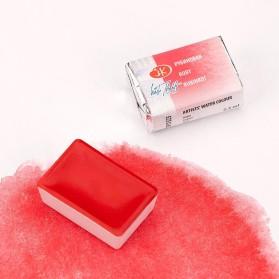 323 Ruby White Nights pastilla