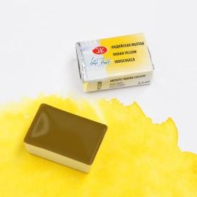 228 Indian Yellow White...