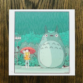 AO My Neighbor Totoro