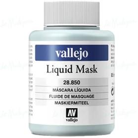 Máscara líquida Vallejo