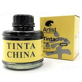 Tinta China Artist 60ml
