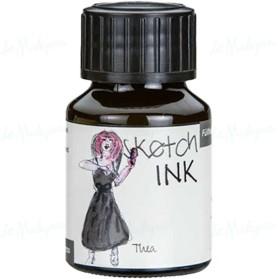 Tinta Sketch Ink Thea
