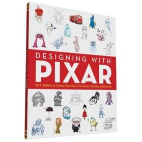 Designing whit Pixar....