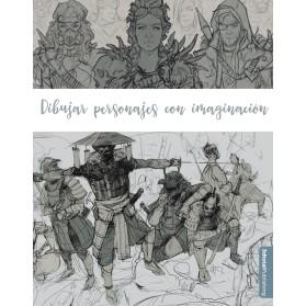 Dibujar personajes con...