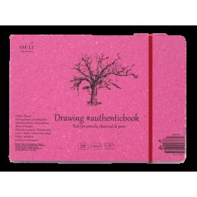 AuthenticBook Esbozo
