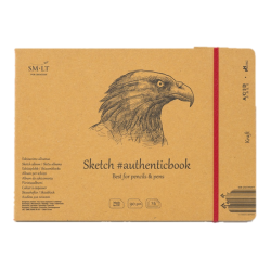 AuthenticBook Kraft