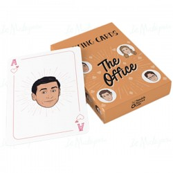 Playing Cards The Office