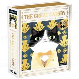 Puzzle 100 El Gran Gatsby