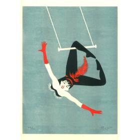 EM Acrobat Trapeze
