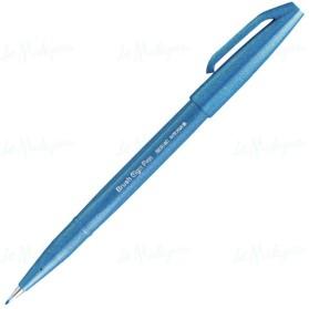 Pentel Touch Azul claro