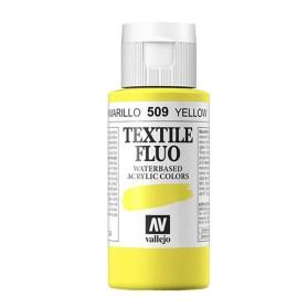 Vallejo Flúor Amarillo 60ml
