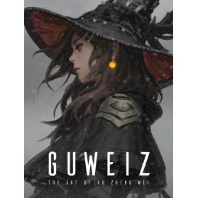 Guweiz: The Art of Gu Zheng...