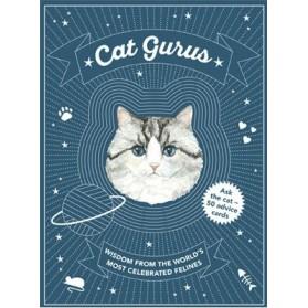 Playing Cards Cat Gurus