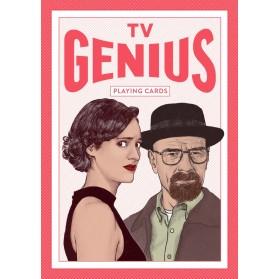 Playing Cards Genius TV