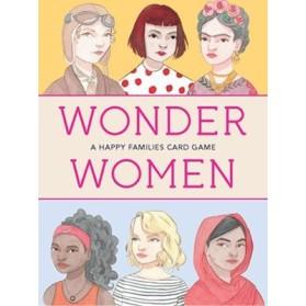 Playing Cards Wonder Women