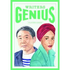 Playing Cards Genius Writers
