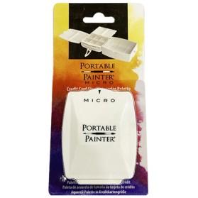 Paleta micro portable