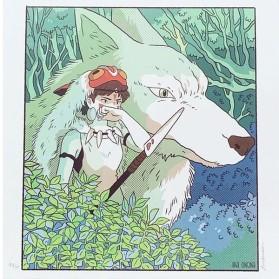 AO Princess Mononoke