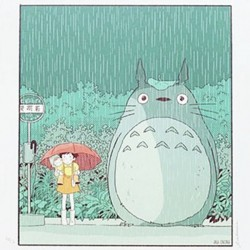 AO My Neighbor Totoro