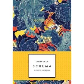 Schema Notebook Set