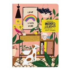 Inspired Life Notebook Set