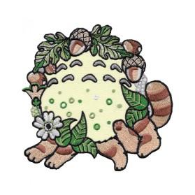 LB Parche Totoro