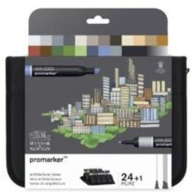 Set Promarker 24 Architecture