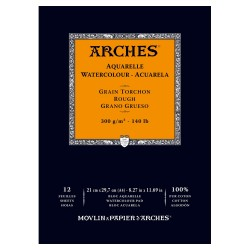Arches Grueso 300g A4