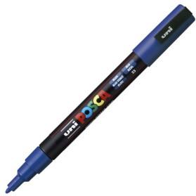 Posca PC3MR azul