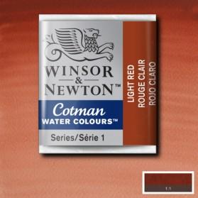 W&N 362 Light Red pastilla