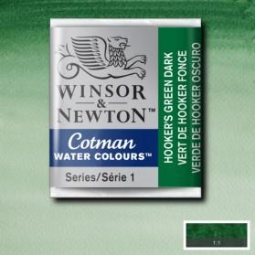 W&N 312 Hooker's Green Dark...