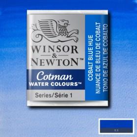 W&N 179 Cobalt Blue pastilla