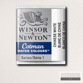W&N 150 White Chinese pastilla