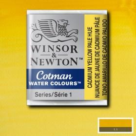 W&N 119 Cadmiun Yellow Pale...