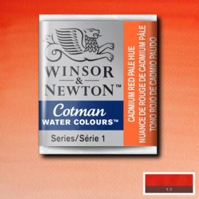 W&N 103 Cadmiun Red Pale...