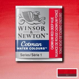 W&N 098 Cadmiun Red Deep...