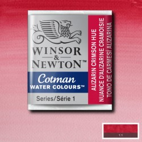 W&N 003 Alizarin Crimson...
