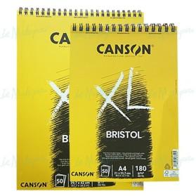 Canson XL Bristol espiral